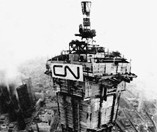 CN Tower (Toronto Star)